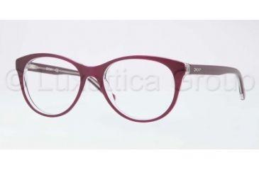 DKNY DY4637 Bifocal Prescription Eyeglasses 3599-5117 - Dark Steel Frame