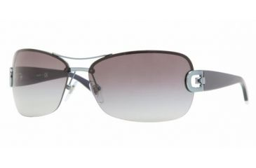 DKNY DY5063 #117611 - Azure Gray Gradient Frame