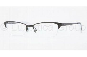 DKNY DY5627 Single Vision Prescription Eyewear 1004-5116 - Matte Black