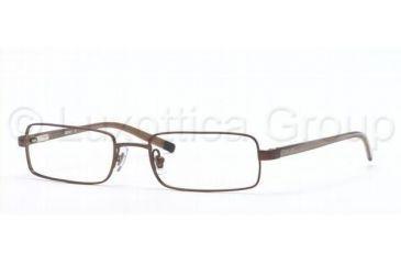 DKNY Eyeglass Frames Bifocal DY5508 with Lined Bi-Focal Rx ...