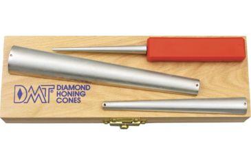 DMT Diamond Honing Cones Kit DMTDCKF