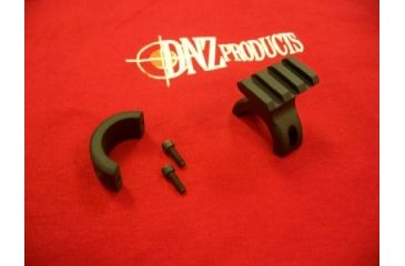 DNZ Products Freedom Reaper 1in Ring, Black 155AR