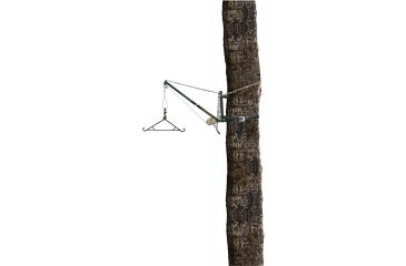 Do All Outdoors Bh01 Bucksnort Game Hoist Feeder Hanger