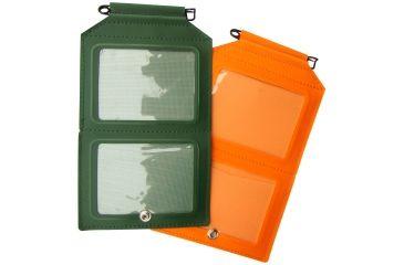 Do All Outdoors Pho39 Permit Holder Orange