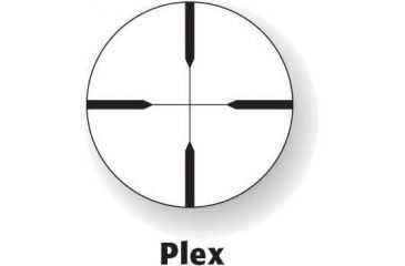 Plex Reticle
