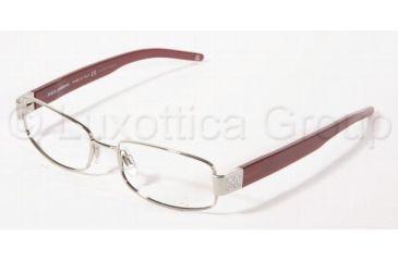 Dolce & Gabbana DG1129B Eyeglass Frames 137-5116 - Silver