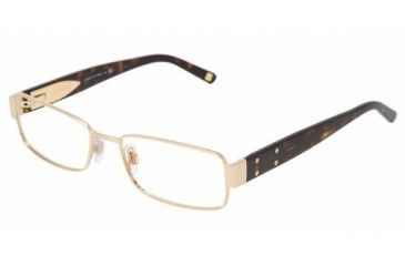 Dolce & Gabanna DG1187 #068 - Antique Gold Demo Lens Frame