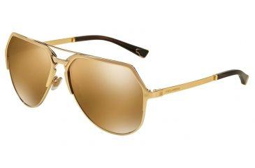 Dolce&Gabbana DG2151 Sunglasses DG2151-110881-59 Up To 41% OFF
