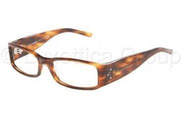 Dolce & Gabbana DG3042 Eyeglass Frames 677-5117 - Havana