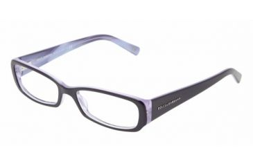 Dolce & Gabanna DG3085 #1572 - Violet On Light Violet Frame