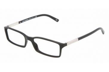 Dolce & Gabanna DG3096 #501 - Black Frame, Demo Lens Lenses