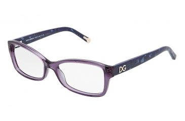Dolce&Gabbana DG3119 Eyeglass Frames 2543-5216 - Marc Frame