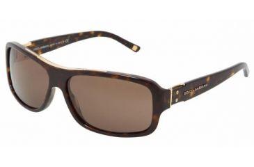 Dolce & Gabanna DG4071 #502/73 - Havana Brown Frame