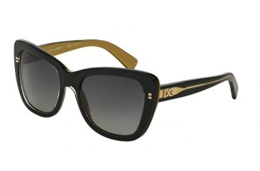 Dolce&Gabbana DG4260 Sunglasses Up To 40% OFF