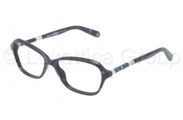 Dolce&Gabbana SICILY DG3145 Eyeglass Frames 2684-5515 - Green Marble Frame, Demo Lens Lenses