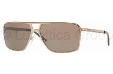 DKNY DY5064 Bifocal Prescription Sunglasses DY5064-110673-5913 - Frame Color: Silver, Lens Diameter: 59 mm