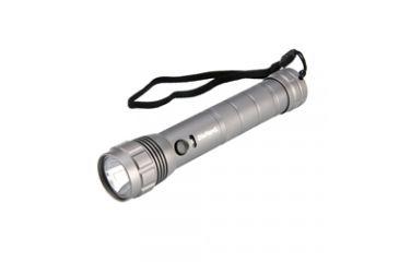 Dorcy 300 Lumen - 6AAA LED DieHard Flashlight 41-6005