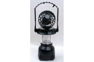 Dorcy 41-3110 4D Luminator Xenon Area Lantern w/ Flip-Top Fan