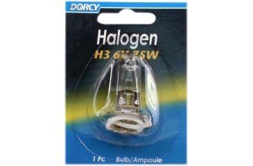 Dorcy 75 Watt - 6V Halogen Spotlight Bulb (for 41-1096) 41-1682
