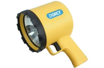 Dorcy One Million CP Rechargeable Spotlight 41-1097