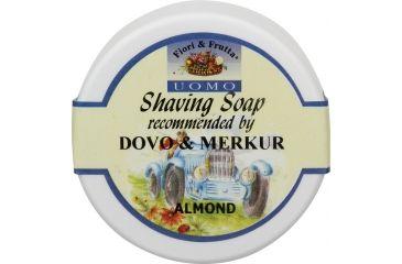 Dovo Almond Shaving Cream Folding Knife DOV514003