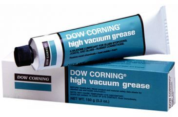Dow Corning High Vacuum Grease, Dow Corning 1597418