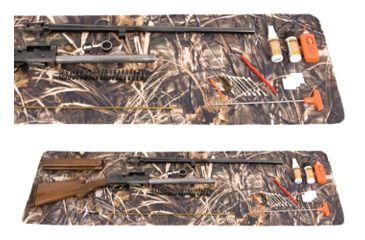 Drymate Gun Cleaning Pad, Realtree Advantage Max 4 HD, 16 x 54 GP1654RT