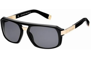 DSquared DQ0028 Sunglasses - 01A Frame Color