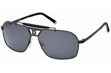 DSquared DQ0040 Sunglasses - 01A Frame Color
