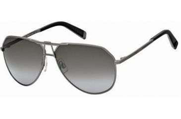 DSquared DQ0056 Sunglasses - 08B Frame Color