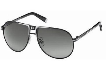 DSquared DQ0067 Sunglasses - Shiny Black Frame Color