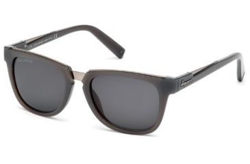 DSquared DQ0106 Sunglasses - Grey Frame Color