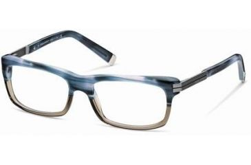 DSquared DQ5010 Eyeglass Frames - Horn Frame Color