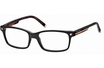 DSquared DQ5036 Eyeglass Frames - 001 Frame Color