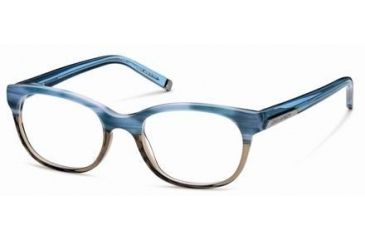 DSquared DQ5041 Eyeglass Frames - Horn Frame Color