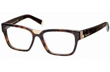 DSquared DQ5042 Eyeglass Frames - 052 Frame Color