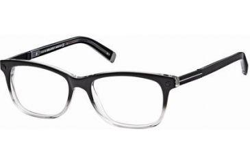 DSquared DQ5052 Eyeglass Frames - Black Frame Color