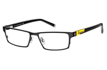 DSquared DQ5070 Eyeglass Frames - Shiny Black Frame Color