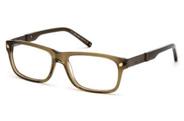 DSquared DQ5103 Eyeglass Frames - Shiny Light Green Frame Color