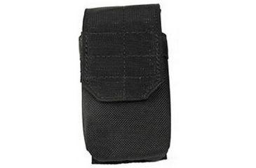 BlackHawk Duty M-16 Pouch (holds 2 30 round mags) Black 52DM16BK