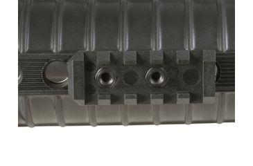MFT E-VolV Picatinny Rail 2.205 inch - Black - E2PR2
