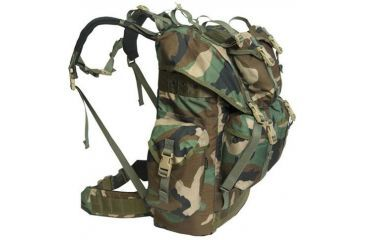 Eagle Industries Becker Patrol Pack Large (Eagle WaterPoint™ Compatible)