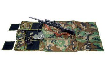 Eagle Industries Hybrid Sniper Rifle Case