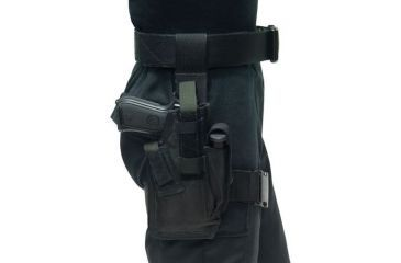 Eagle Industries SAS Mark III Holster with Light Mount