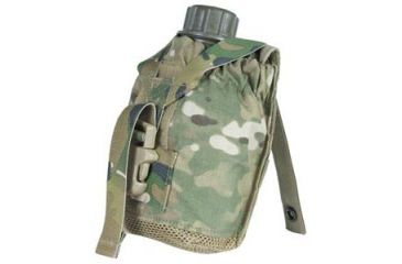 Eagle Industries Canteen Pouch, MultiCam