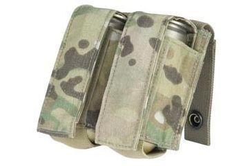 Eagle Industries Double Grenade Pouch 40mm, MultiCam