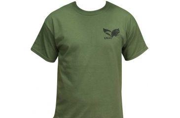 Eagle T-Shirt/American Flag