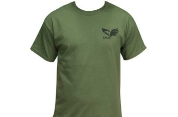 Eagle T-Shirt/Tactical Scene