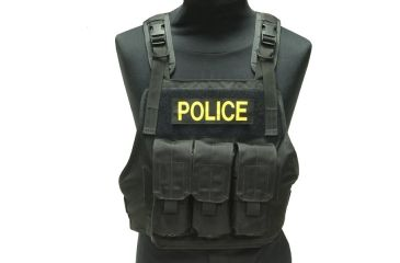Eagle Industries Police Patch Small