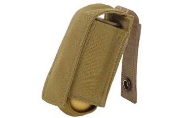 Eagle Industries 40mm Single Grenade Pouch, MOLLE